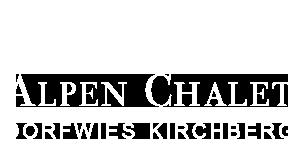 Ferienwohnungen Kirchberg | ALPEN CHALET DORFWIES